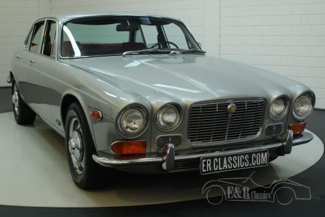 Jaguar XJ6 Series 1 1973  kaufen