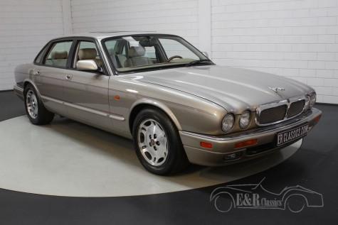 Jaguar XJ6 Sport kaufen