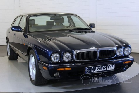 Jaguar XJ8 Executive 1998  kaufen