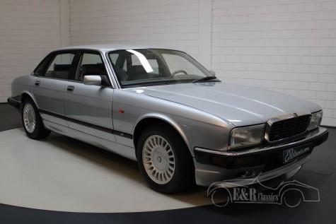 Jaguar Oldtimer Siehe Das Angebot An Jaguar Oldtimern An Von E R Classic Cars