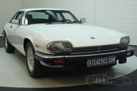 Jaguar XJS Coupe 1988  kaufen