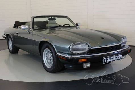 Jaguar XJS Cabriolet 1993  kaufen