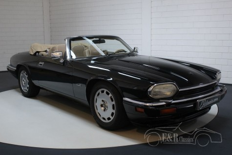 Jaguar XJS 4.0 Celebration 1996  kaufen
