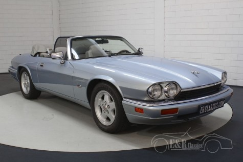 Jaguar XJS Cabriolet kaufen