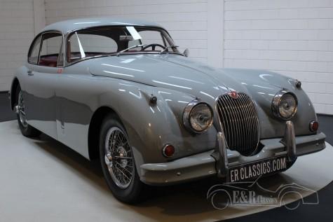 Jaguar XK150 FHC 1959 kaufen