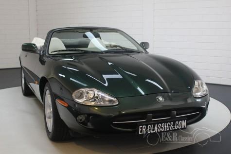Jaguar XK8 Cabriolet 1998  kaufen