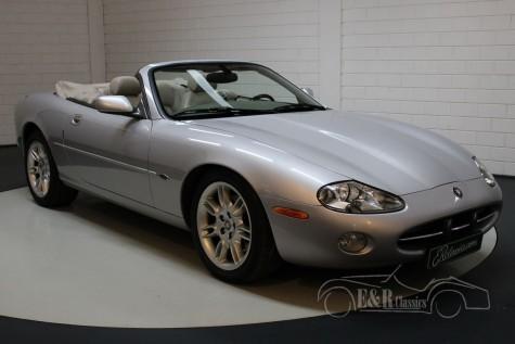 Jaguar XK8 2002  kaufen