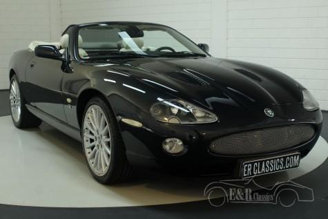 Jaguar XK8 2004 kaufen