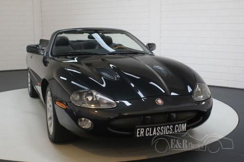 Jaguar XKR Cabriolet 2001  kaufen