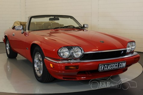 Jaguar XJS 1996  kaufen