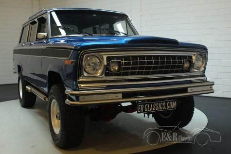 Jeep Wagoneer 1976 kaufen