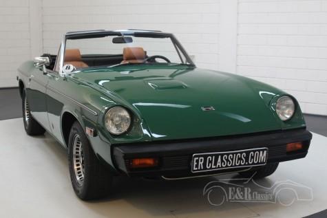 Jensen Healey Kabriolett MKII 1976 kaufen