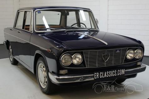 Lancia Fulvia Berlina 2C 1965 kaufen