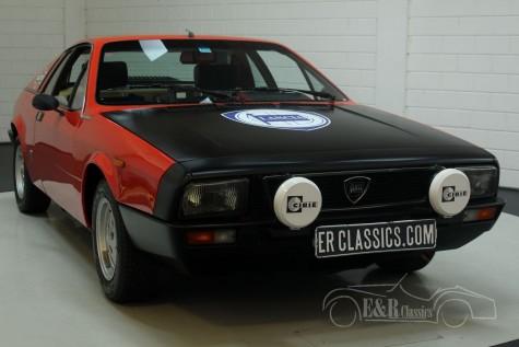 Lancia Beta Montecarlo 1976  kaufen