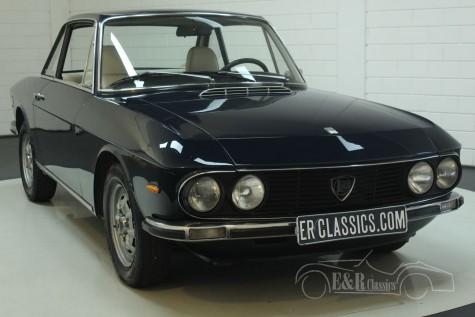 Lancia Fulvia Coupe 3 1.3 S 1974  kaufen