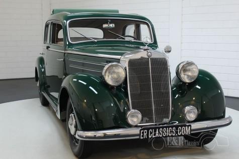 Mercedes Benz 170-SD 1953 kaufen