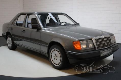 Mercedes-Benz 200 1989  kaufen