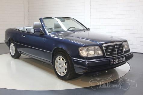 Mercedes-Benz E200 W124 kaufen