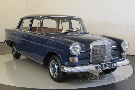 Mercedes-Benz 200 Heckflosse 1967  kaufen