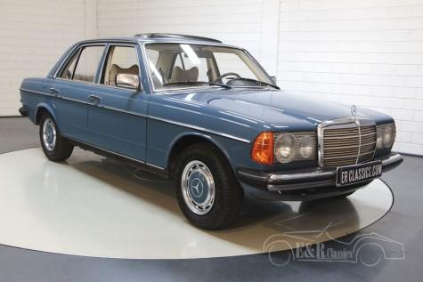 Mercedes-Benz 200 (W123) kaufen