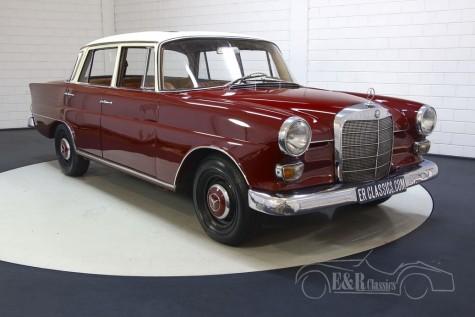 Mercedes-Benz 200 D  kaufen