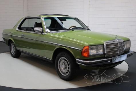 Mercedes-Benz 230C 1979  kaufen