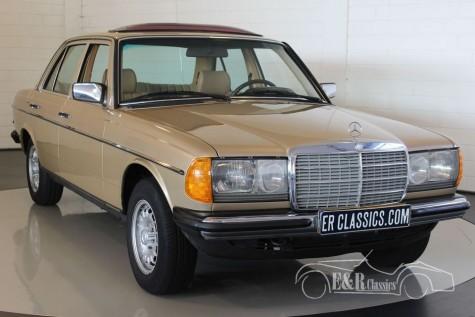 Mercedes-Benz 230E 1984  kaufen