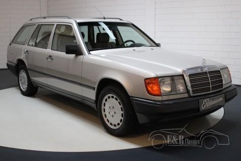 Mercedes-Benz 230TE 1986 kaufen