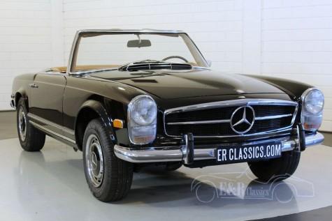 Mercedes-Benz 280 SL Pagode 1968  kaufen