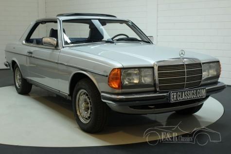 Mercedes-Benz 280 CE (W123) 1978  kaufen