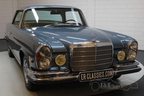 Mercedes-Benz 280SE 1971  kaufen