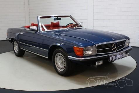 Mercedes-Benz 280SL  kaufen