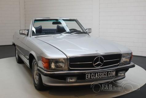 Mercedes-Benz 280 SL Cabriolet 1977 kaufen