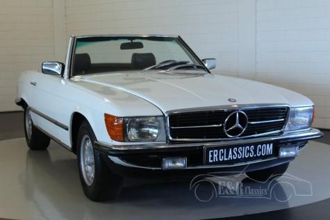 Mercedes-Benz 280 SL 1981 kaufen