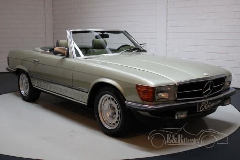 Mercedes-Benz 280SL 1982 kaufen