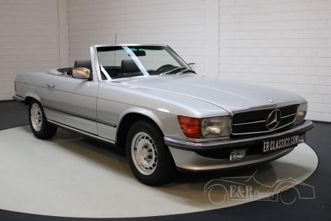 Mercedes-Benz 280 SL kaufen