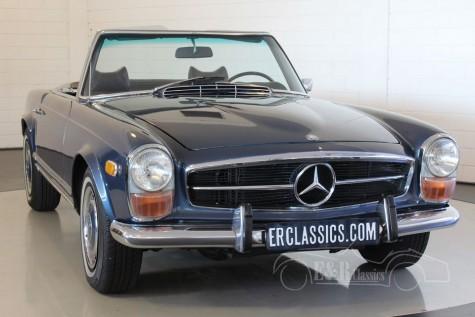 Mercedes-Benz 280SL Automatic 1971 kaufen