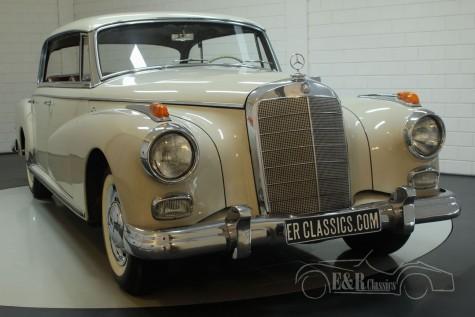 Mercedes Benz 300 1961 kaufen