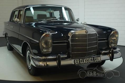 Mercedes-Benz 300 SE Lang 1964  kaufen