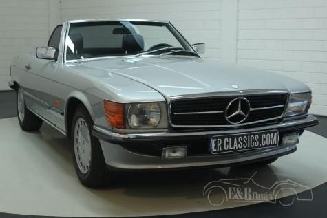 Mercedes Benz 300SL kabriolet 1986 kaufen