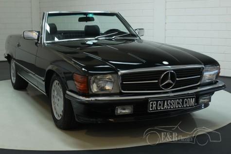 Mercedes Benz 300SL cabriolet 1987  kaufen