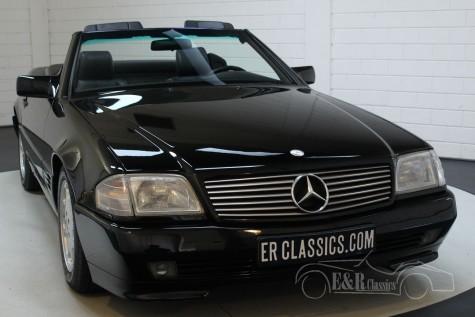 Mercedes-Benz 300SL Cabriolet 1992  kaufen