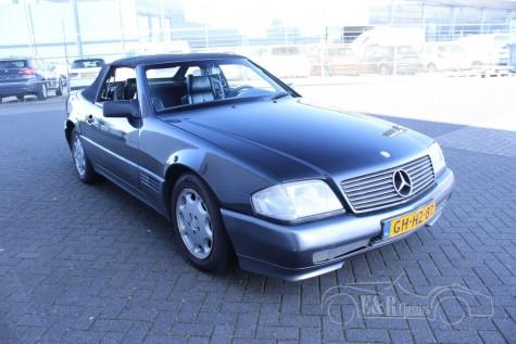 Mercedes-Benz 300SL 1993 kaufen