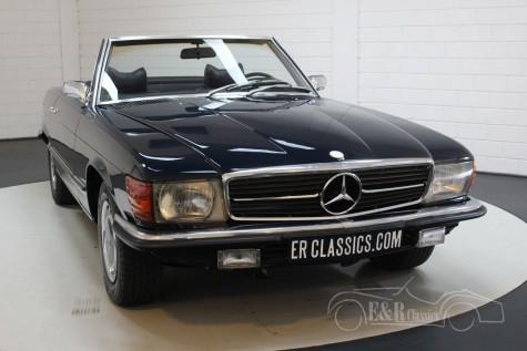 Mercedes-Benz 350SL Kabriolett 1971 kaufen