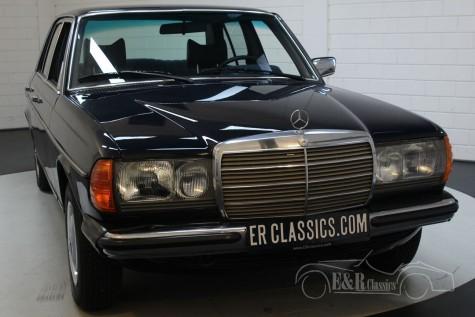 Mercedes-Benz 250 W123 Sedan 1978  kaufen
