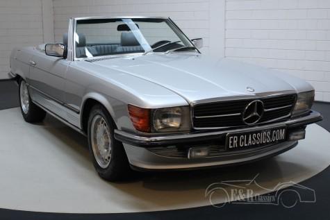 Mercedes-Benz 350SL Cabriolet 1972 kaufen