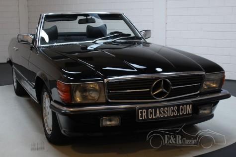 Mercedes-Benz 350SL Cabriolet 1978 kaufen