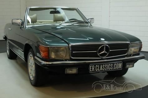 Mercedes Benz 350SL 1979  kaufen