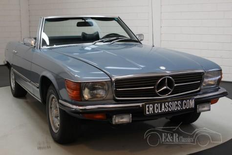 Mercedes-Benz 450SL Cabriolet 1973 kaufen