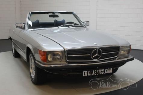 Mercedes-Benz 450 SL 1978  kaufen